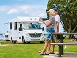 RV buyers' guide