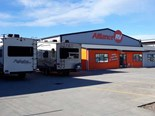 New premises for Alliance RV in Tauranga