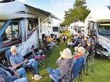 Auto-Trail owners gear up for Tauranga rally