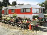 Tips on RV gardening