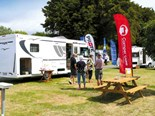 Rotary Motorhome Show coming up in November