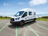 Review:  2018 Autohaus RV