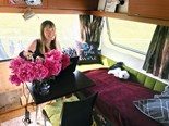 Jackies Journey: Renovating our caravan