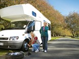 The technical guide for maintaining your RV tyres