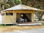 Fancy a spot of glamping?
