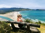 Exploring Great Barrier Island