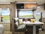 Jayco takes luxury caravanning to a whole new level