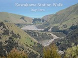Kawakawa Station Walk Day 2 Video