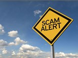 Tips to avoid online scammers
