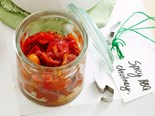 Spicy barbecue chutney