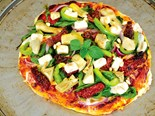 Recipe: Hellagood pizza