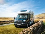 Review: Auto-Trail F72