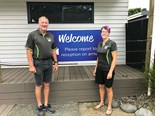 A family affair: running Mangawhai Heads Holiday Park