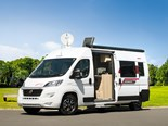 Elddis Autoquest CV60 Van Review