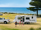 Discover the joy of RV ownership