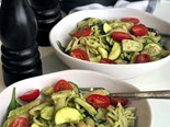 Avocado & Chicken Pasta Recipe