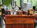 In High Spirits: Puhoi Organic Distillery
