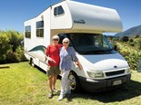 Meet Bill & Jill – 23 Years of RV's