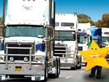 Convoy for Kids returns to Adelaide