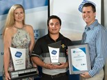Cummins mechanic wins CVIAQ apprentice award