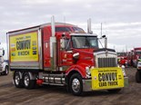 Geelong Camp Quality Convoy a huge success