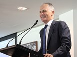 Turnbull to abolish RSRT, ATA looks to new solution