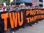TWU calls on RSRT to delay RSRO