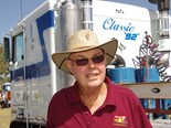 Pride and joy: Rudd's Kenworth classics