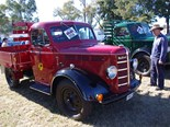 In Pictures: Sydney Classic Truck Show