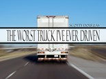 The worst truck I've ever driven