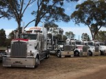 Gallery: Castlemaine Truck Show 2016