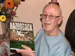 Greendog publishes 'real' story of Razorback