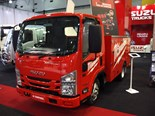 Isuzu announces winner of Milwaukee show-stopping competition