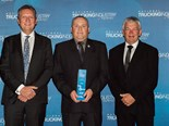National Trucking Industry Awards winners announced