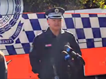 NSW Police's increased infringement focus across state