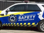 NHVR compliance officers to patrol SA streets