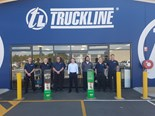 Beyondblue gets Truckline grand opening support