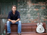 Troy Cassar-Daley will appear on the main stage at Penrith.