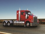 Kenworth rolls out new 610 sleeper cab