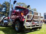 GALLERY: Penrith Working Truck Show turns it on!