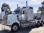 Strong result at Kenworth Legend auction