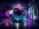 Volvo Trucks brings us second electrifying model