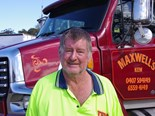Kirby Maxwell's Sterling will be a notable absentee at this year's Yesteryear Truck and Machinery at Wauchope.