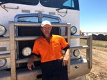 Trucking industry recognised with Queen's Birthday Honours