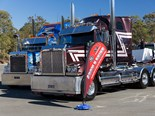 It will be wall-to-wall Western Star trucks at Toowoomba on November 17.