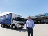 Triple the trucks in three decades for Followmont