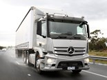 Iveco, Mercedes-Benz boost in TIC sales