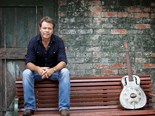 Troy Cassar-Daley will perform live at the Western Star Trucks Show 'n Shine at Toowoomba on November 17.
