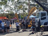 Held at the Panthers Penrith, the National Diesel Dirt & Turf Expo is a must-attend for anyone involved in construction.