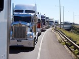 Camp Quality Convoy Victoria will be held on April 7 at Avalon Airport.